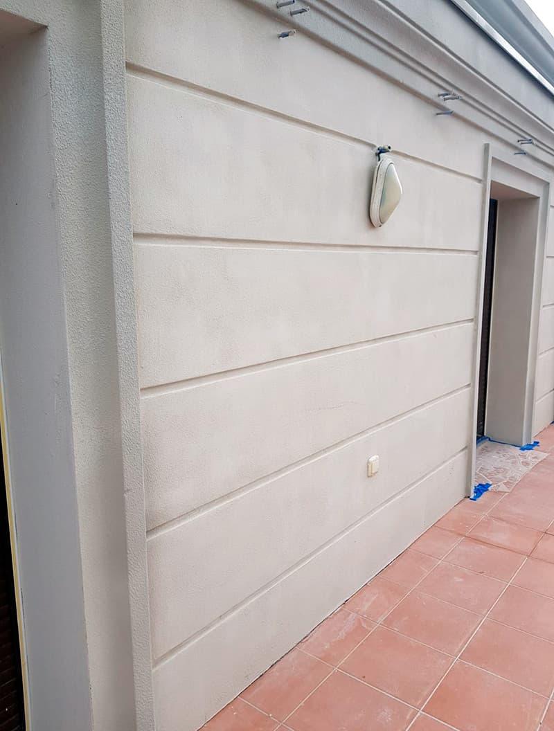 Rehabilitación en Zabaleta 2 - Donostia después de las obras de innoETICS